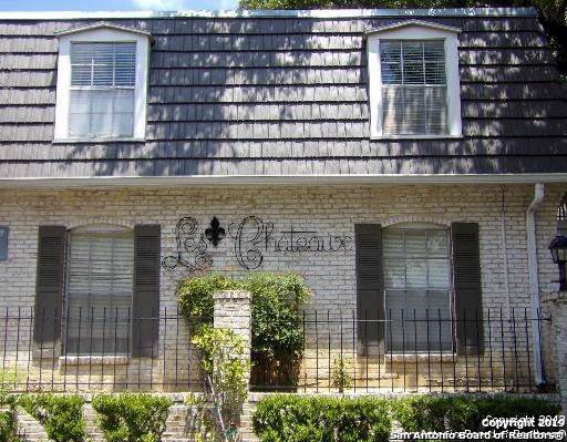 8030 Broadway St 201E, San Antonio, TX 78209 (MLS #1426881) :: BHGRE HomeCity
