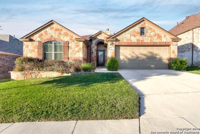 1011 Wavy Creek, San Antonio, TX 78260 (MLS #1426887) :: BHGRE HomeCity