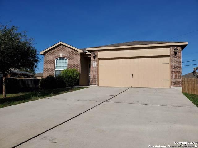 4607 Le Villas, San Antonio, TX 78222 (MLS #1426889) :: The Mullen Group | RE/MAX Access