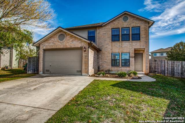 6607 Clouds Pt, Converse, TX 78109 (#1426909) :: The Perry Henderson Group at Berkshire Hathaway Texas Realty