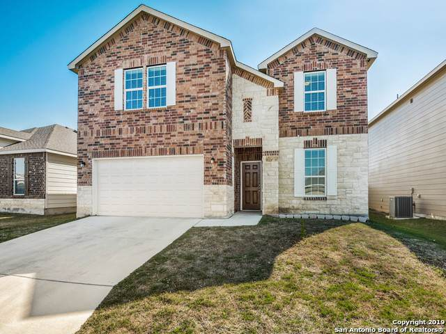 122 Hidden Knoll, Selma, TX 78154 (#1426911) :: The Perry Henderson Group at Berkshire Hathaway Texas Realty