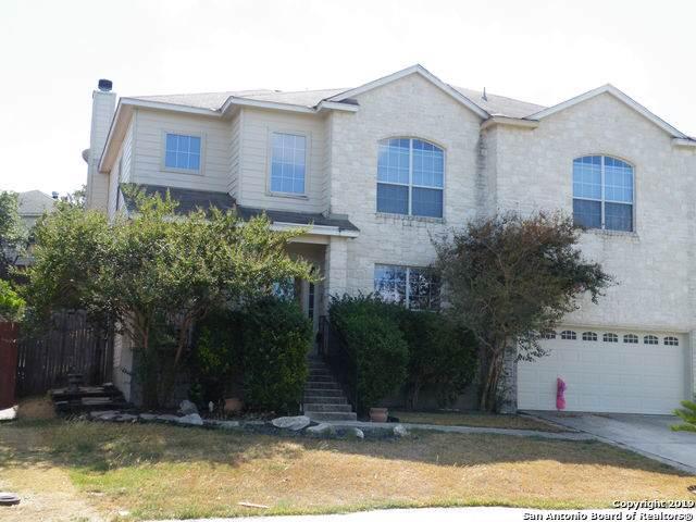 607 Park Pt, San Antonio, TX 78253 (MLS #1426912) :: BHGRE HomeCity San Antonio
