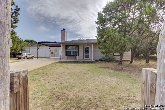 1868 Greenhill, Canyon Lake, TX 78133 (MLS #1426920) :: Berkshire Hathaway HomeServices Don Johnson, REALTORS®