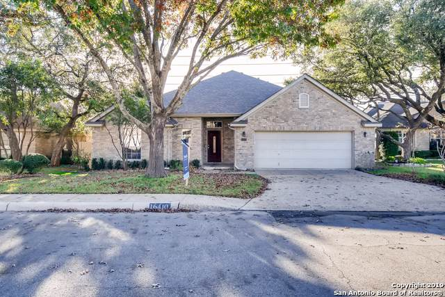 16410 Chase Oak, San Antonio, TX 78232 (MLS #1426921) :: The Gradiz Group