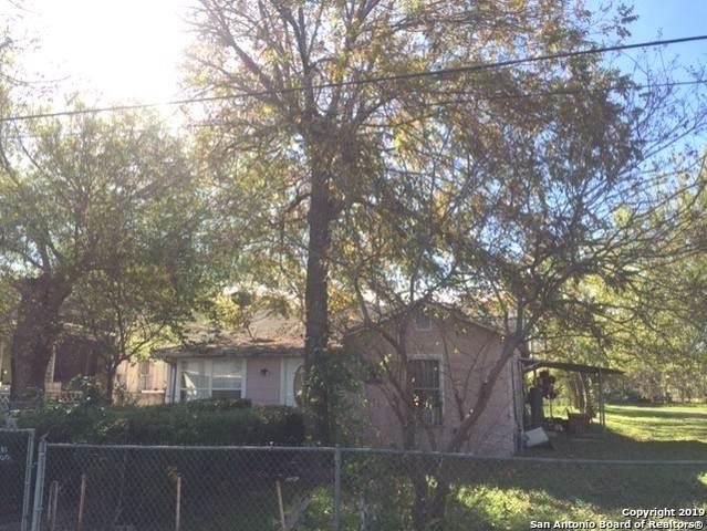 260 Mclaughlin Ave, San Antonio, TX 78211 (MLS #1426936) :: BHGRE HomeCity