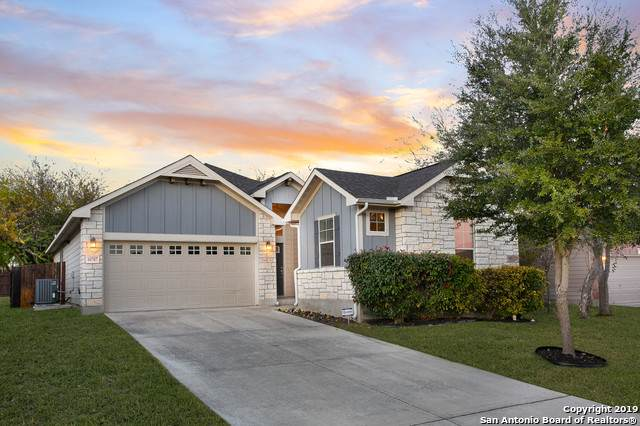 10707 Sable Range, San Antonio, TX 78245 (MLS #1426938) :: Alexis Weigand Real Estate Group