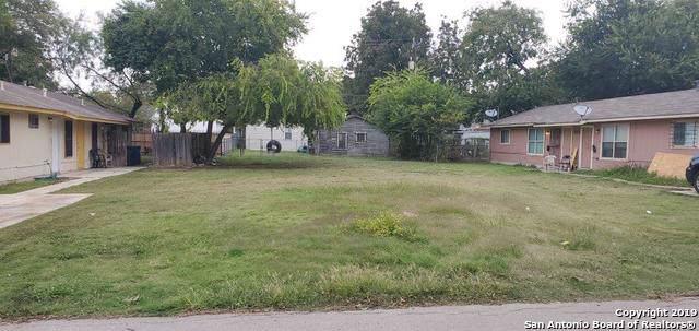 213 Baldwin Ave, San Antonio, TX 78210 (MLS #1426942) :: Alexis Weigand Real Estate Group
