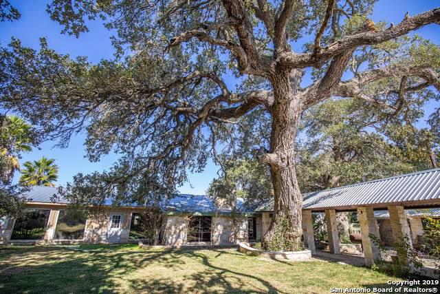 1157 Tulley Rd, Cuero, TX 77954 (MLS #1426943) :: BHGRE HomeCity