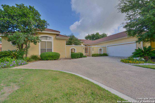 1109 Autumn Ridge, San Antonio, TX 78258 (MLS #1426945) :: The Heyl Group at Keller Williams