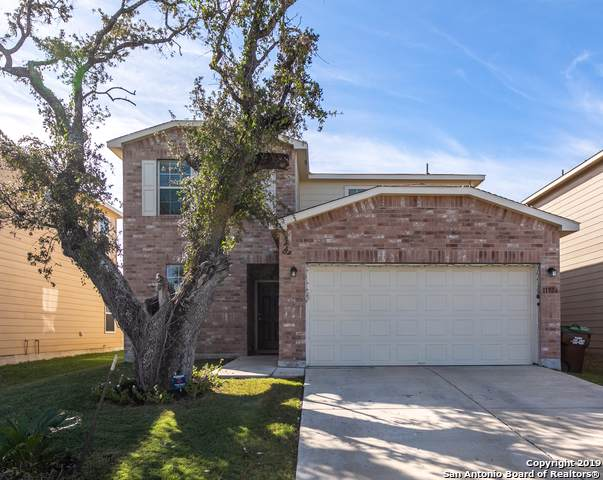 11906 Silver Horse, San Antonio, TX 78254 (#1426950) :: The Perry Henderson Group at Berkshire Hathaway Texas Realty
