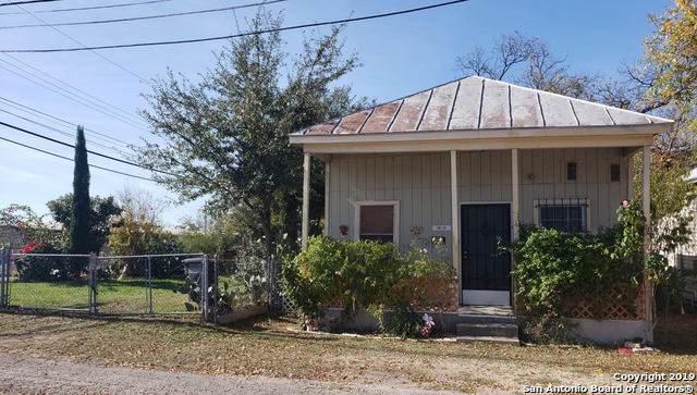1417 N Olive St, San Antonio, TX 78208 (MLS #1426954) :: Alexis Weigand Real Estate Group