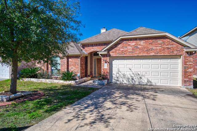 21923 Ruby Run, San Antonio, TX 78259 (MLS #1426974) :: BHGRE HomeCity