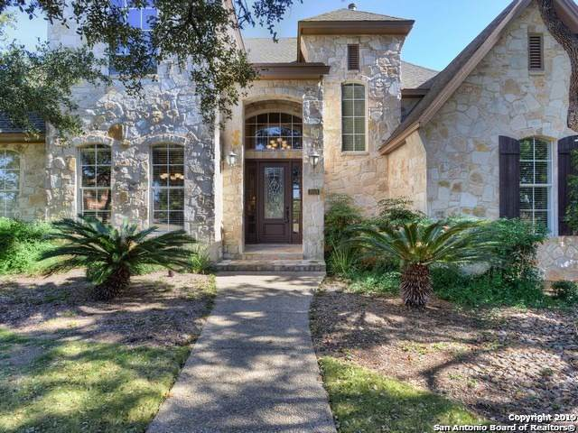 2018 Sawgrass Ridge, San Antonio, TX 78260 (#1426982) :: The Perry Henderson Group at Berkshire Hathaway Texas Realty