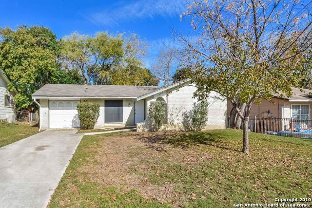 4935 Casa Oro St, San Antonio, TX 78233 (MLS #1426985) :: Alexis Weigand Real Estate Group
