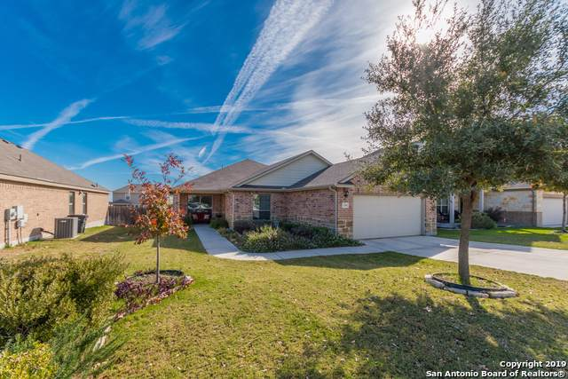 2309 Broken Wheel Ln, New Braunfels, TX 78130 (MLS #1426989) :: Alexis Weigand Real Estate Group