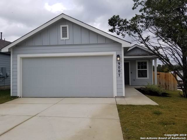 9007 Oak Meadows Run, San Antonio, TX 78250 (MLS #1426993) :: Alexis Weigand Real Estate Group