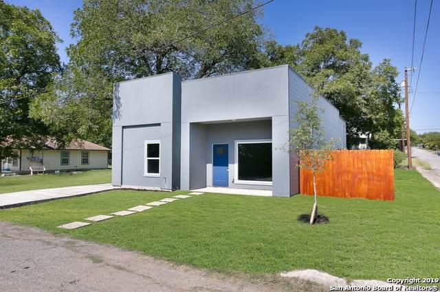 511 S Monumental St, San Antonio, TX 78203 (MLS #1426995) :: Alexis Weigand Real Estate Group