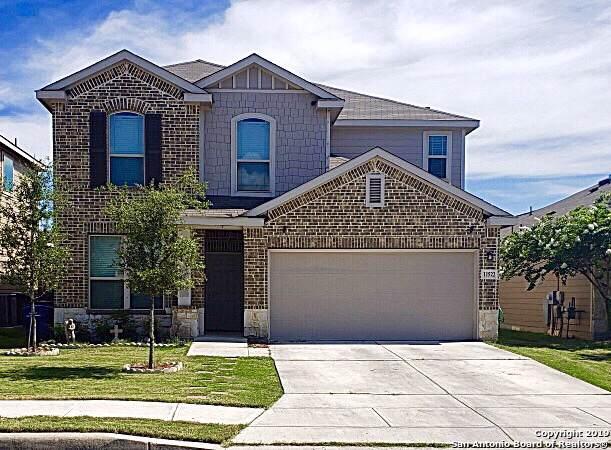 11522 Pelican Pass, San Antonio, TX 78221 (MLS #1426997) :: Alexis Weigand Real Estate Group