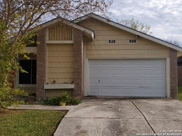 8422 Clear Meadows, Converse, TX 78109 (MLS #1427006) :: Alexis Weigand Real Estate Group