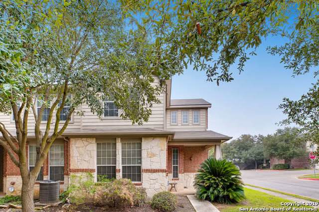 2502 Grayson Circle #2502, San Antonio, TX 78232 (MLS #1427009) :: The Gradiz Group