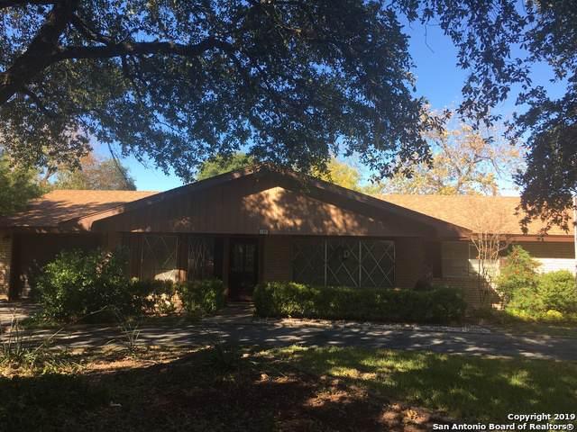 197 Arrowhead Dr W, San Antonio, TX 78228 (MLS #1427018) :: BHGRE HomeCity