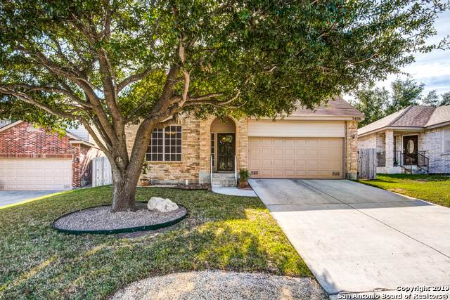 5406 Stormy Trail, San Antonio, TX 78247 (MLS #1427021) :: BHGRE HomeCity