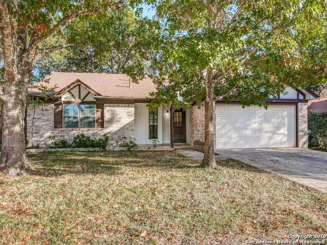8819 Ridge Gate St, San Antonio, TX 78250 (MLS #1427039) :: BHGRE HomeCity
