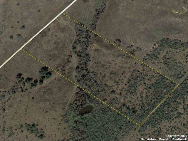 TBD County Road 477, Stockdale, TX 78160 (MLS #1427042) :: The Gradiz Group