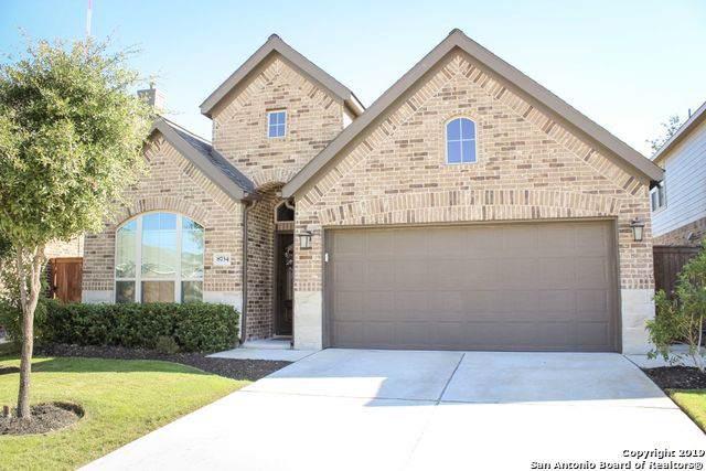 8734 White Crown, San Antonio, TX 78254 (MLS #1427052) :: Alexis Weigand Real Estate Group