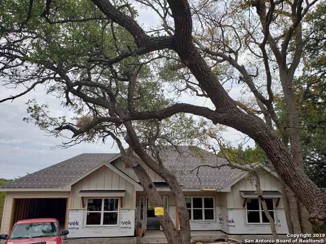 655 Appaloosa Dr, Fischer, TX 78623 (MLS #1427053) :: The Gradiz Group