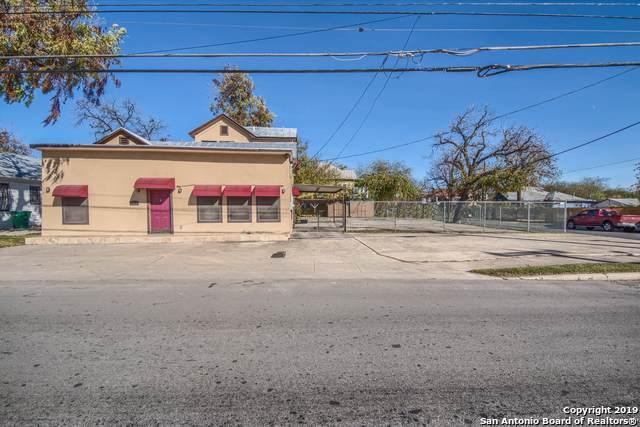 1514 S Presa St, San Antonio, TX 78210 (#1427055) :: The Perry Henderson Group at Berkshire Hathaway Texas Realty