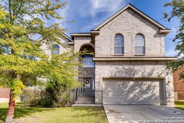 20614 Cliff Park, San Antonio, TX 78258 (MLS #1427058) :: Alexis Weigand Real Estate Group