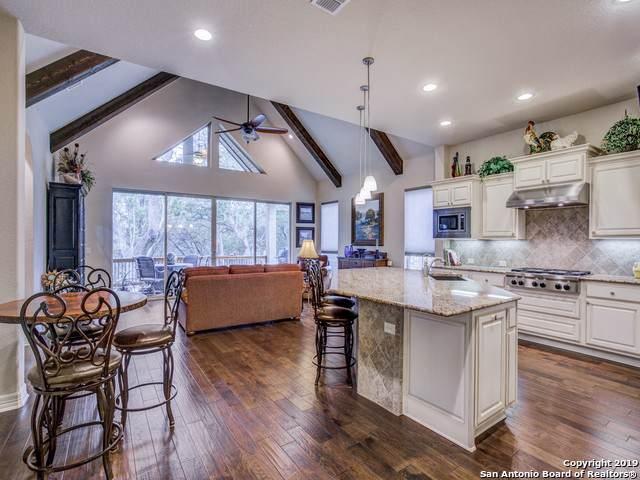 1858 Worsham Pass, San Antonio, TX 78260 (MLS #1427071) :: BHGRE HomeCity