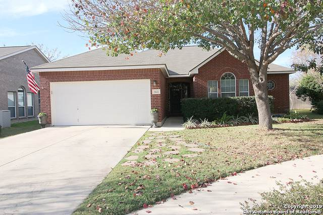 3610 Sage Ridge Dr, San Antonio, TX 78247 (MLS #1427076) :: The Gradiz Group