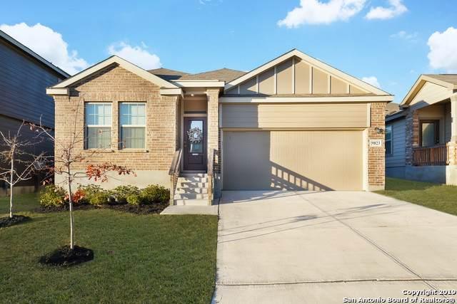 9823 Marbach Pass, San Antonio, TX 78245 (MLS #1427080) :: Alexis Weigand Real Estate Group