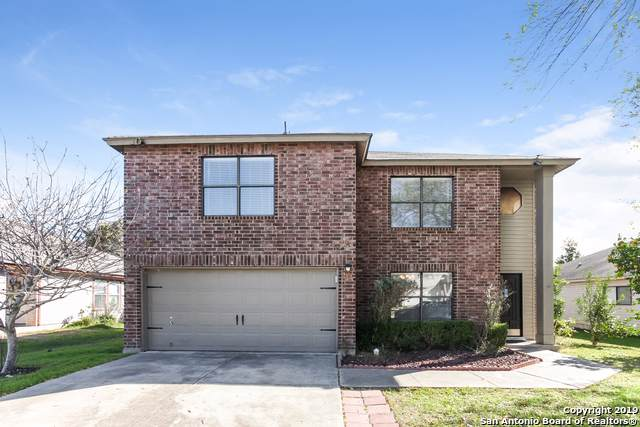362 Stone Pt, New Braunfels, TX 78130 (MLS #1427091) :: Alexis Weigand Real Estate Group