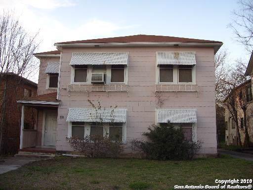 251 Natalen Ave, San Antonio, TX 78209 (MLS #1427107) :: BHGRE HomeCity