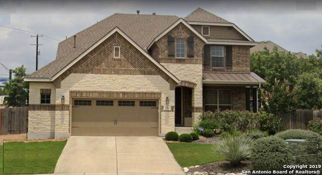 3703 Brittany Oaks, San Antonio, TX 78259 (#1427112) :: The Perry Henderson Group at Berkshire Hathaway Texas Realty