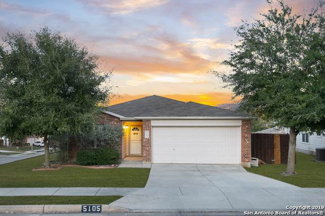 5105 Knollwood, Schertz, TX 78108 (MLS #1427116) :: Exquisite Properties, LLC