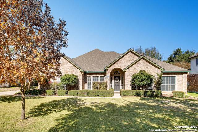 7311 Steeple Dr, San Antonio, TX 78256 (MLS #1427119) :: Alexis Weigand Real Estate Group
