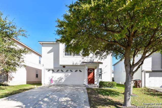 4618 Rothberger Way, San Antonio, TX 78244 (MLS #1427123) :: Alexis Weigand Real Estate Group