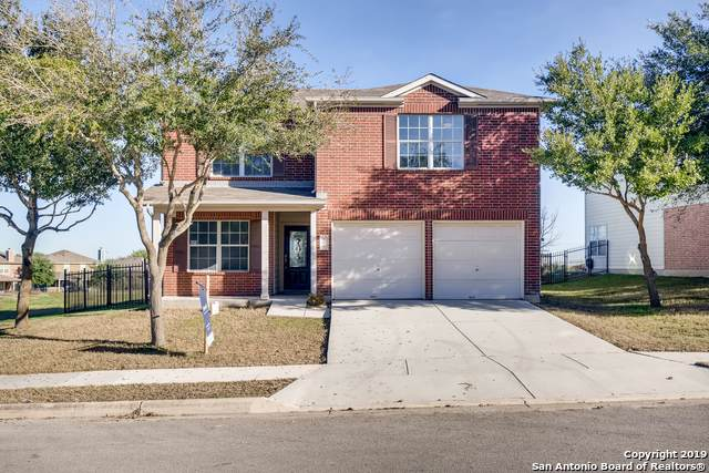 3701 Columbia Dr, Cibolo, TX 78108 (MLS #1427137) :: Alexis Weigand Real Estate Group