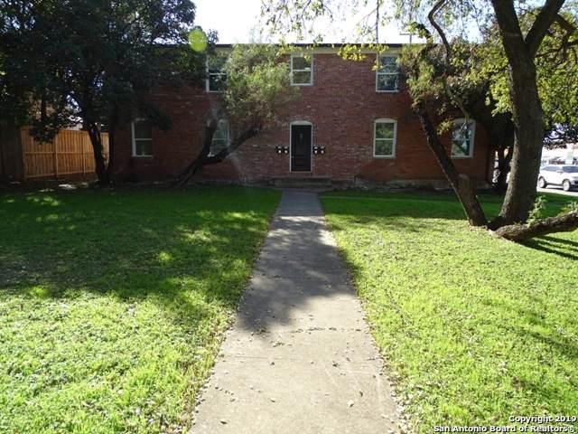 102 E Mandalay Dr, San Antonio, TX 78212 (MLS #1427152) :: The Gradiz Group