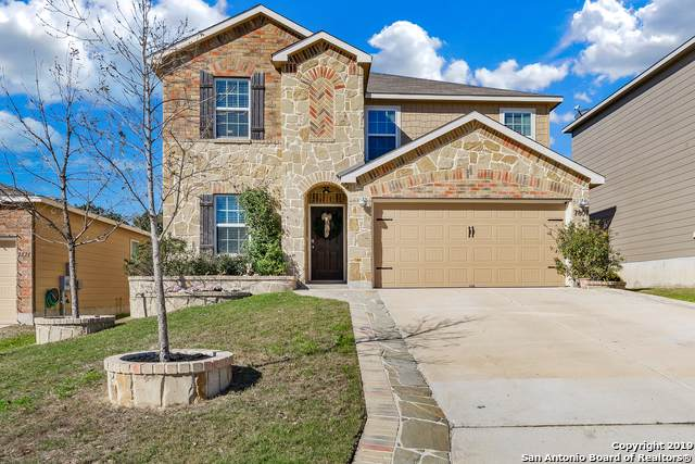 7807 Paraiso Crest, Boerne, TX 78015 (MLS #1427161) :: Alexis Weigand Real Estate Group
