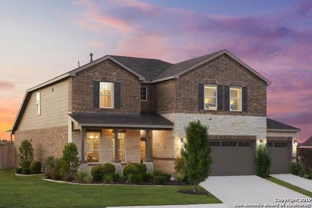 657 Ridge Maze, New Braunfels, TX 78130 (MLS #1427165) :: Exquisite Properties, LLC