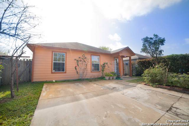 4914 Fortuna Pl, San Antonio, TX 78237 (MLS #1427175) :: Alexis Weigand Real Estate Group