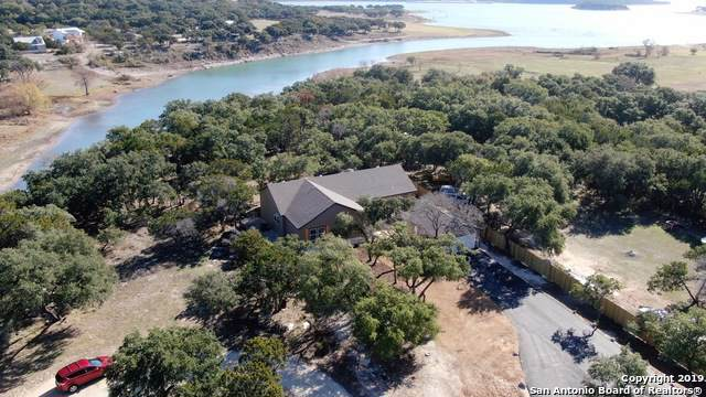 1443 Clearcreek Dr, Canyon Lake, TX 78133 (MLS #1427185) :: Vivid Realty