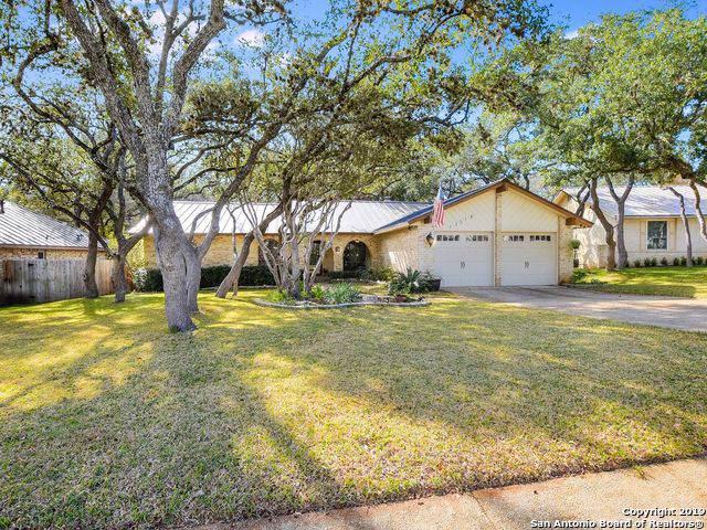 13518 Carlton Oaks, San Antonio, TX 78232 (MLS #1427189) :: The Mullen Group   RE/MAX Access