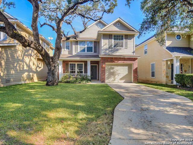 723 Sycamore Moon, San Antonio, TX 78216 (MLS #1427192) :: BHGRE HomeCity
