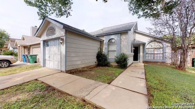 5953 Burning Sunrise Dr, San Antonio, TX 78244 (MLS #1427196) :: BHGRE HomeCity